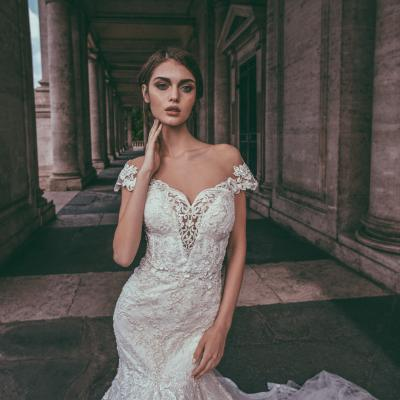Luxury Wedding Dress Nyc Julia Kontogruni Couture Rome 02