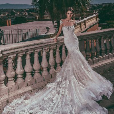 Luxury Wedding Dress Nyc Julia Kontogruni Couture Rome 11 1