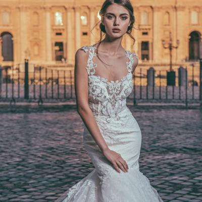 Luxury Wedding Dress Nyc Julia Kontogruni Couture Rome 13