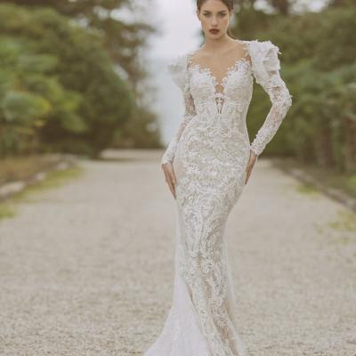 Luxury Wedding Dresses Jk 73 1