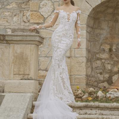 Luxury Wedding Dresses Jk 74 1