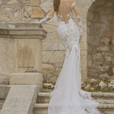 Luxury Wedding Dresses Jk 74 2