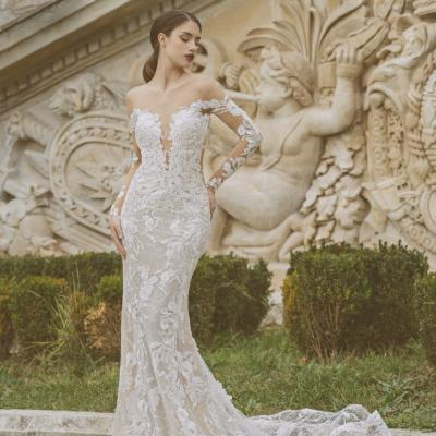 Luxury Wedding Dresses Jk 75 1