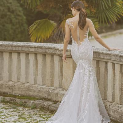 Luxury Wedding Dresses Jk 77 2