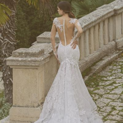 Luxury Wedding Dresses Jk 78 2