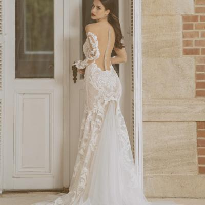 Luxury Wedding Dresses Jk 82 2