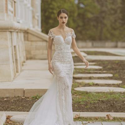 Luxury Wedding Dresses Jk 83 1