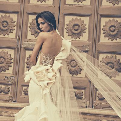 Luxury Wedding Dress Collection JK 2016