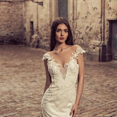Luxury Wedding Dress Julia Kontogruni Nyc Barcelona 51
